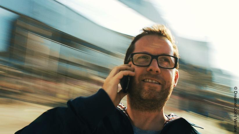 "Dokumentarfilm ""Speed"": Mit dem Coffee to go im Hamsterrad"