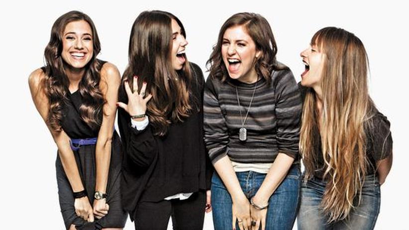 """US-Serie """"Girls"""": Aus der Traum"""
