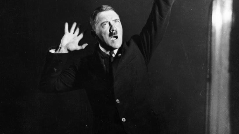 Fernsehen: Gute Zeiten für Hitler