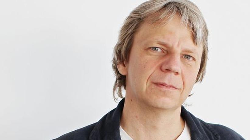 Verfassungsrichter Dresen: Urteilen mit dem geübten Blick eines Filmemachers