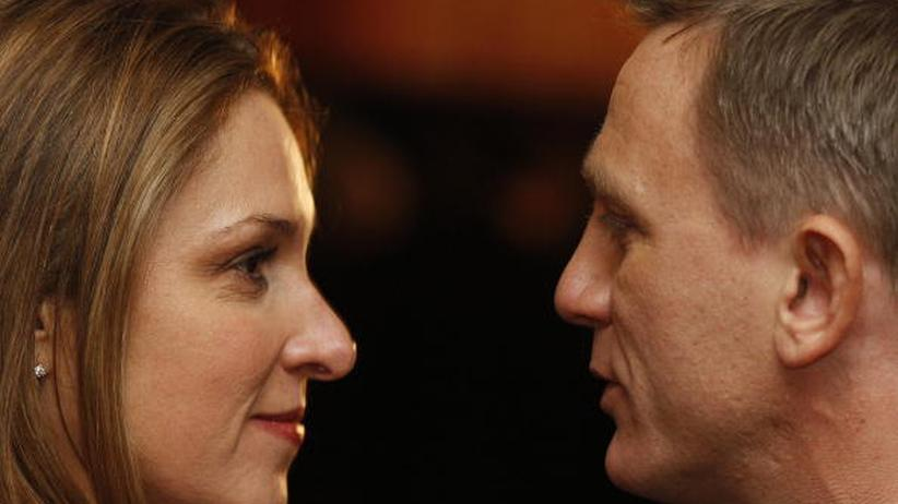Barbara Broccoli: James Bonds Chefin im echten Leben