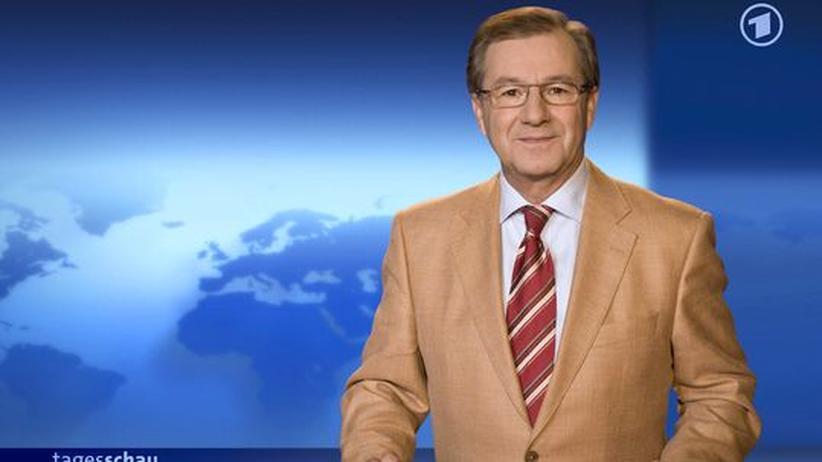 "Jan Hofer : ""In den USA ist Politik immer auch Showbusiness"""