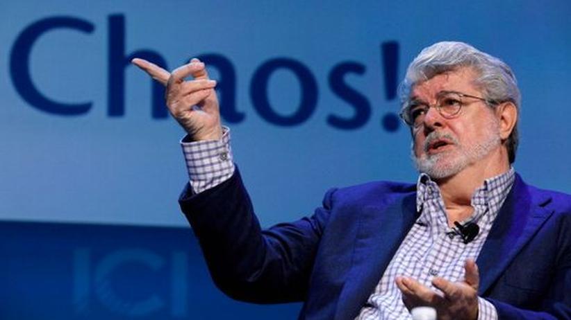 George Lucas: Das Imperium wird verkauft