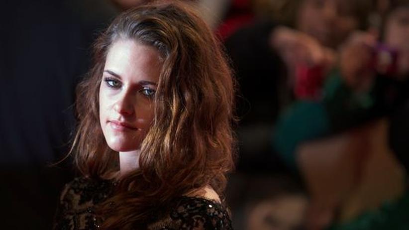 Kristen Stewart: Supertalentierte Superheldin für Mädchen