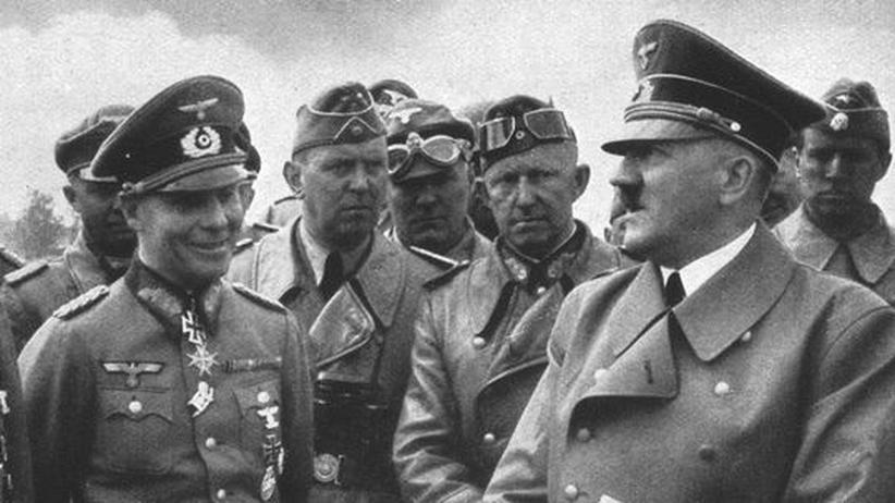 NS-Verfilmungen: Genug der niedlichen Nazi-Monster