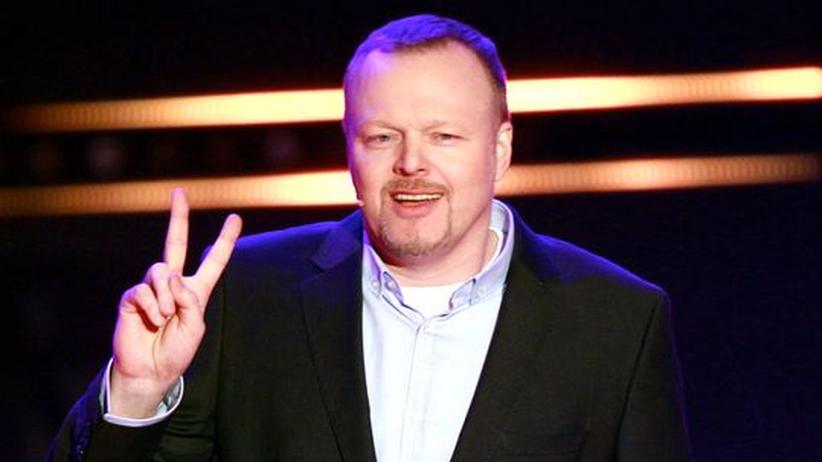 Absolute Mehrheit: Lammert bezeichnet neue Raab-Show als Unfug