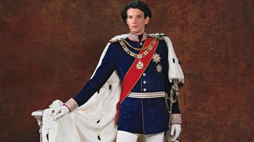 "Film ""Ludwig II."": ""Ludwig II. war depressiv, aber nicht unzurechnungsfähig"""