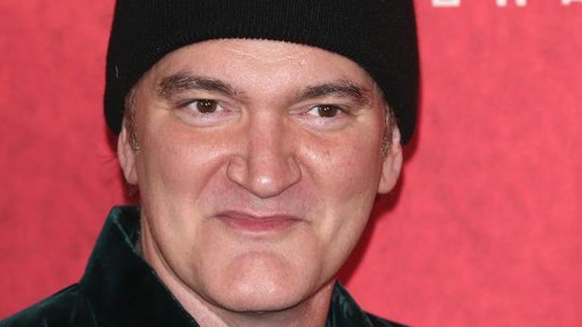 """Quentin Tarantino: """"Es gibt Gewalt, die Spaß machen kann"""""""