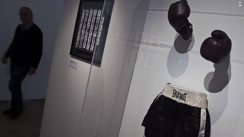 Scorsese-Ausstellung: Die berühmtesten Boxershorts der Filmgeschichte