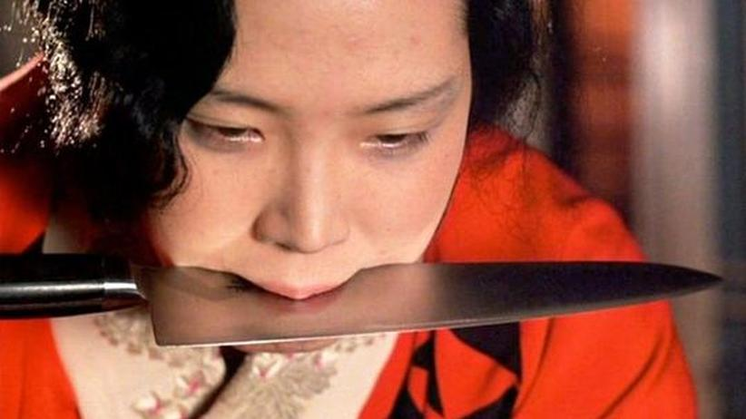 Regisseur Nagisa Oshima: Erotik war ihm politischer Protest