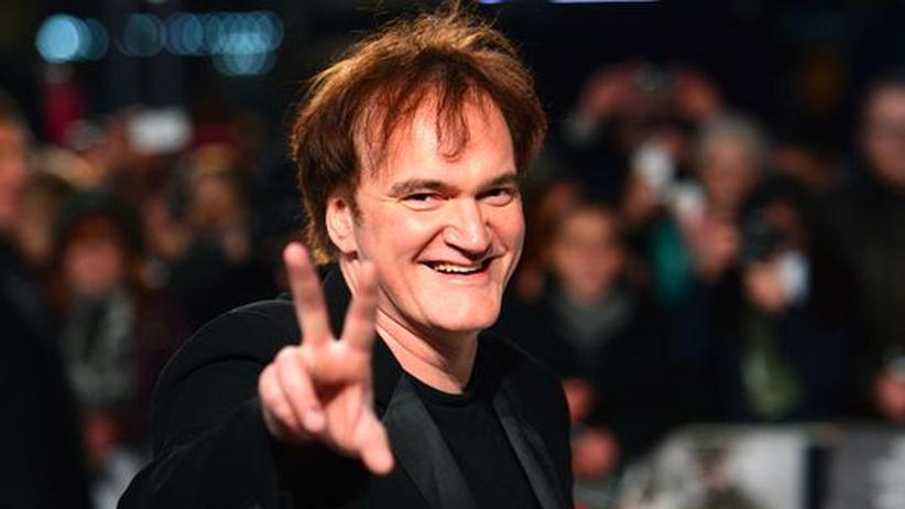 Filmregisseur: Muss man Tarantino schätzen?