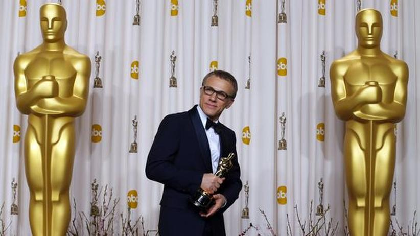 Hollywood: Oscars für Christoph Waltz und Michael Haneke