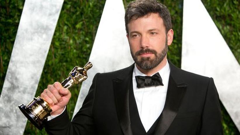Oscar-Verleihung: Der Hurrapatriotismus ist nicht weit
