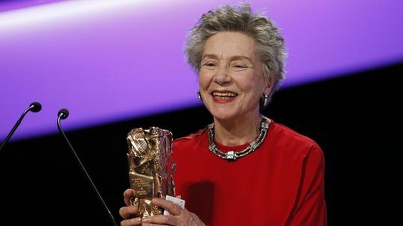 """Französischer Filmpreis: Hanekes """"Liebe"""" triumphiert bei den Césars"""