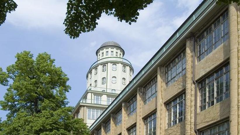 Fotografie: Ein anderes Bild von Dresden