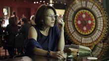 Wenn es Gloria (Paulina García) schlecht geht, verirrt sie sich auch mal ins Casino.