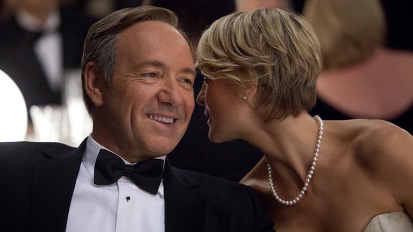 Serien auf Netflix: Schluss mit den Cliffhangern