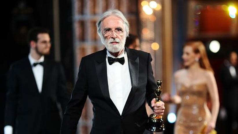 Oscar-Verleihung: Zwei Österreicher begeistern Hollywood
