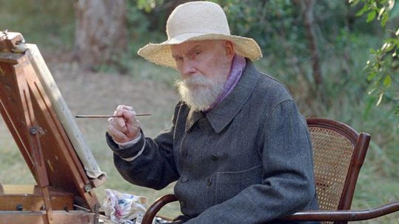"""Film """"Renoir"""": Gewaltige Bilder in zarten Farben"""