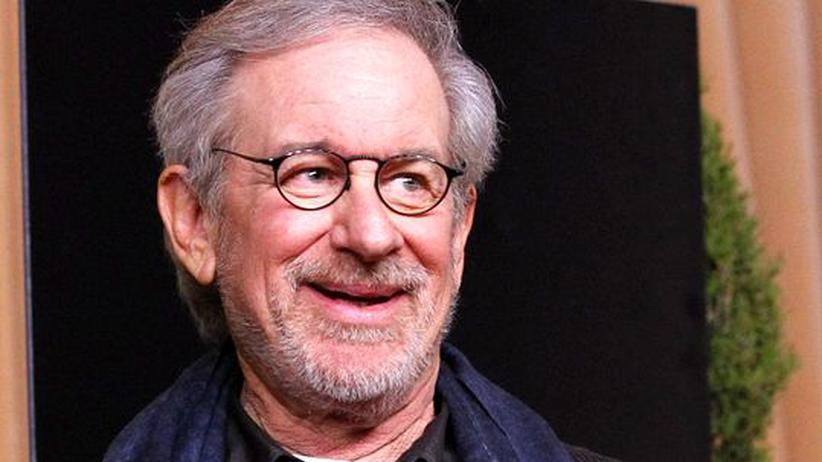 Filmfestival: Steven Spielberg wird Jury-Präsident in Cannes