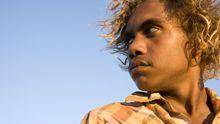 "Rowan McNamara im australischen Aboriginal-Drama ""Samson & Delilah"" (2006)"