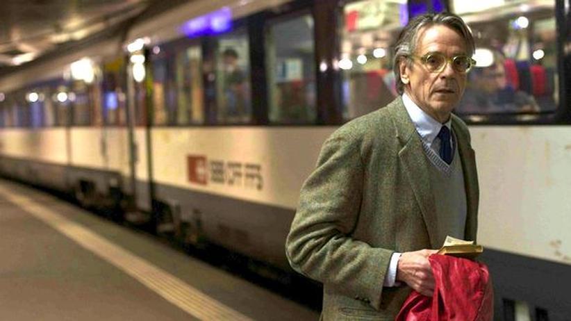"""Film """"Nachtzug nach Lissabon"""": Europudding mit fadem Beigeschmack"""