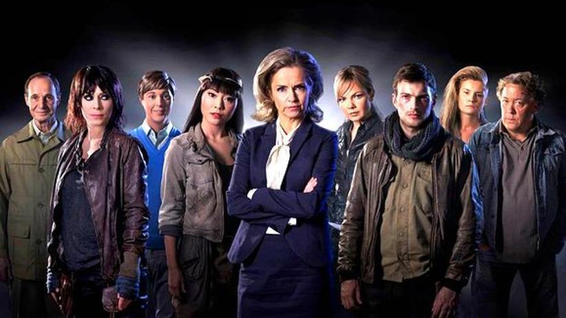 "TV-Serie ""Real Humans"": Leben aus der Steckdose"