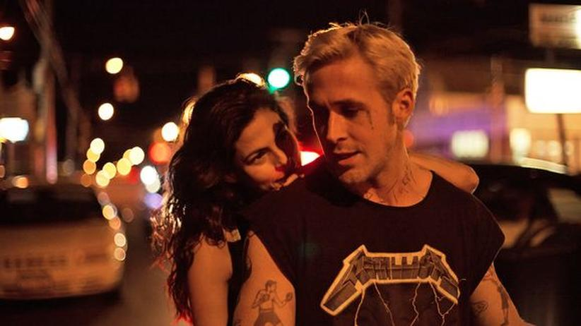 "Film ""The Place Beyond the Pines"": Was hinter der Coolness lauert"