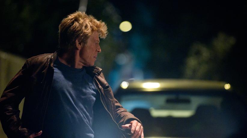 """Film """"Die Akte Grant"""": Seid froh, dass es noch Robert Redford gibt"""