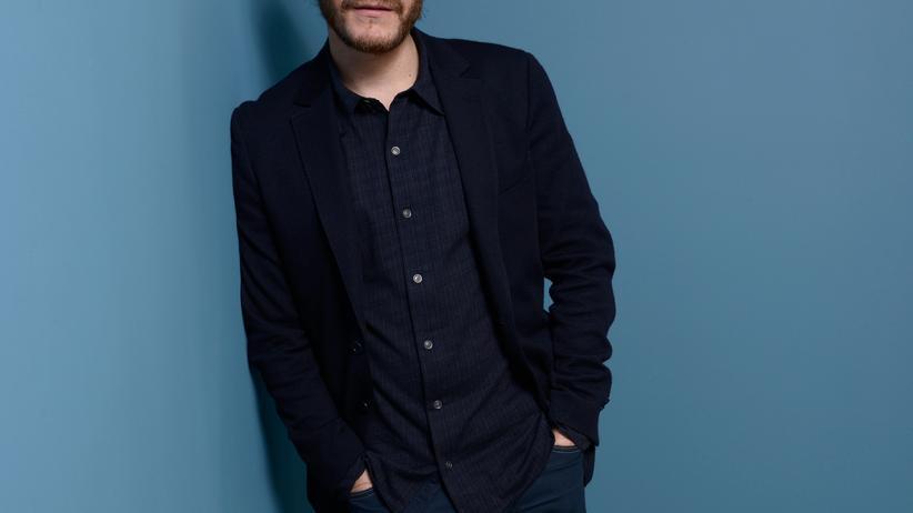 Der Schauspieler Daniel Brühl