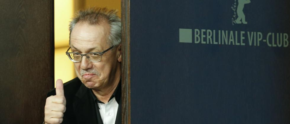 Berlinale-Direktor Dieter Kosslick (Archivbild von 2013)