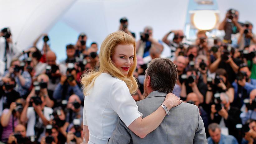Filmfestspiele Cannes: Wer hat die Grazie von Grace?