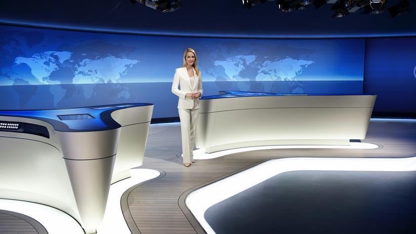 Kolumne Ich glotz TV: Die Tagesschau wird tattrig