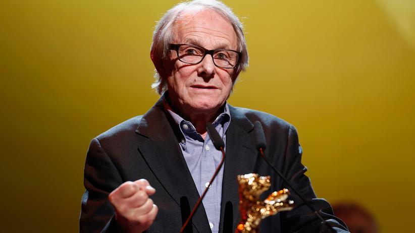 """Regisseur Ken Loach: """"Ein Hieb gegen Autoritarismus"""""""