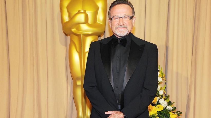 """Reaktionen auf Robin Williams' Tod: """"Er brachte uns zum Lachen, er brachte uns zum Weinen"""""""