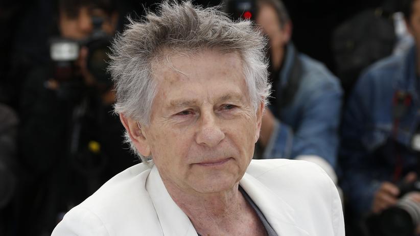 Filmfestival Locarno: Roman Polanski sagt Schweizer Filmfest ab
