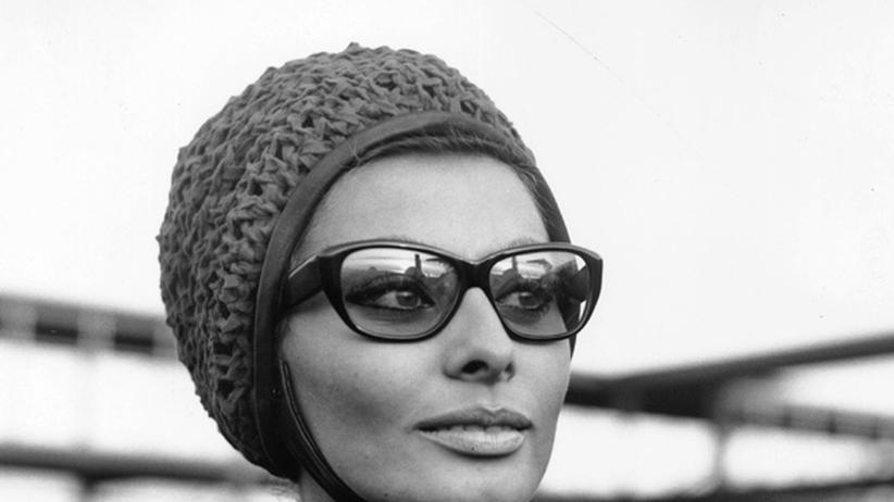 Sophia Loren: Grazie, Sophia!