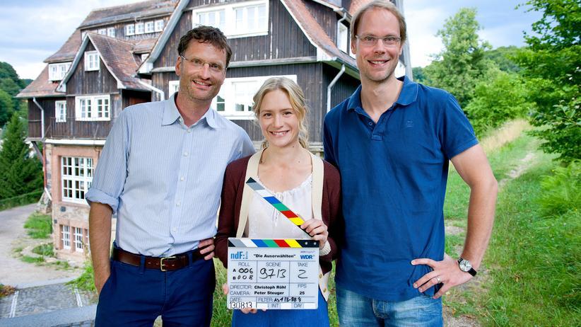 """Regisseur Christoph Röhl: """"Mit Fiktion erreicht man mehr Menschen"""""""