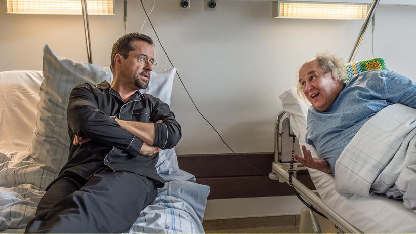 """""""Tatort"""" Münster: Bekloppt und Bishudo"""