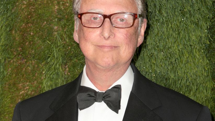 Regisseur: Mike Nichols ist tot