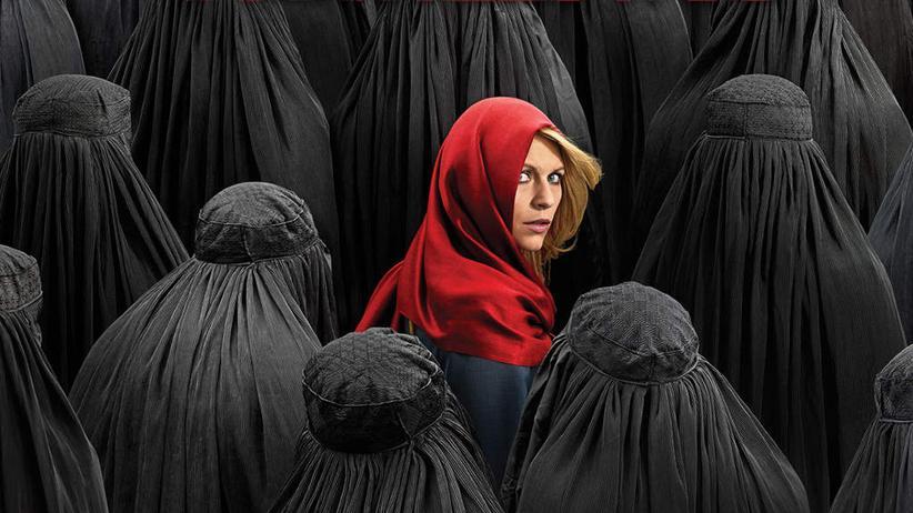 """""""Homeland"""": Freispruch für Carrie"""