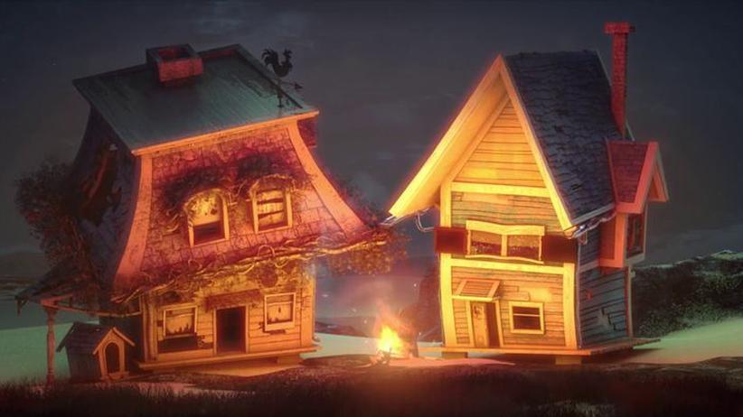 """Home Sweet Home"": Mach es gut, altes Haus!"