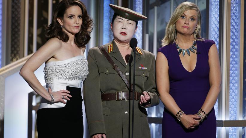 Kultur, Amy Poehler, Fernsehserie, Fernsehen, USA, Schauspieler, Comedy, Komik