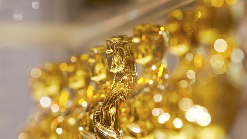 Oskar Nominierung