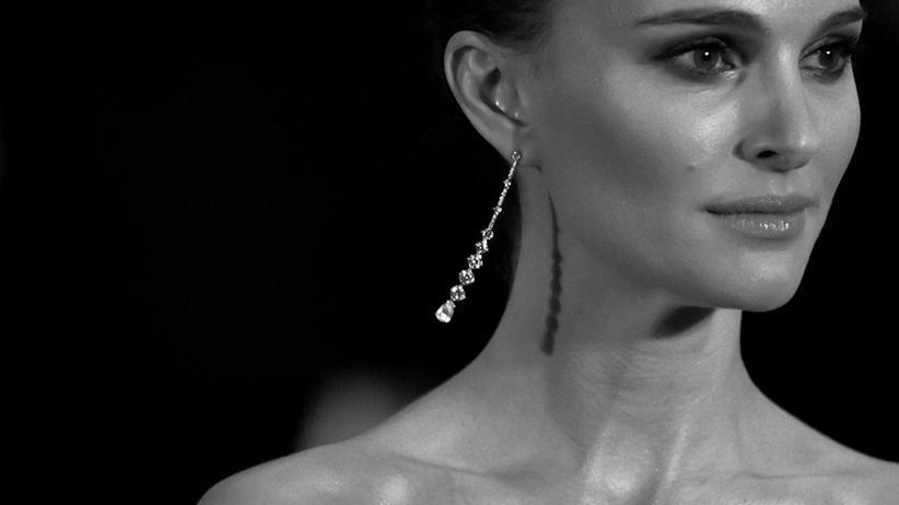 """Berlinale-Wettbewerb """"Close up!"""": Und die im Dunkeln sieht man auch"""