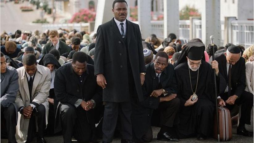 """Ava DuVernay: """"Ich stelle mir King in Ferguson vor"""""""