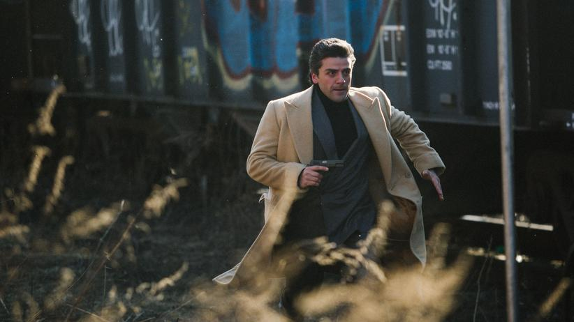 """A Most Violent Year"": Kultur, ""A Most Violent Year"", Filmrezension, Film, Wirtschaftsordnung, Kapitalismus, New York, USA"