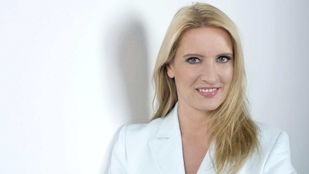 <b>Claudia Kleinert</b> vom Wetter | ZEIT ONLINE - wide__1300x731