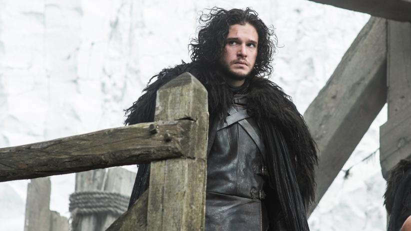 Game of Thrones: Jon Snow greift in der dritten Folge hart durch.