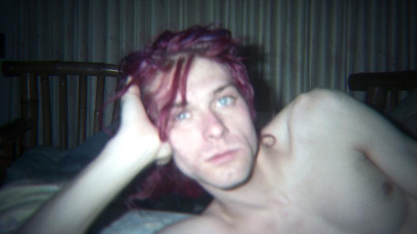 """""""Cobain: Montage of Heck"""": Der Schmerzensmann"""